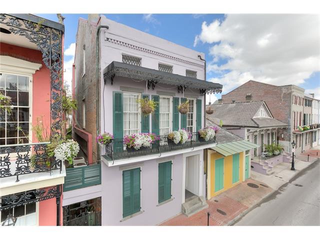 817 BURGUNDY Street C, New Orleans, LA 70116