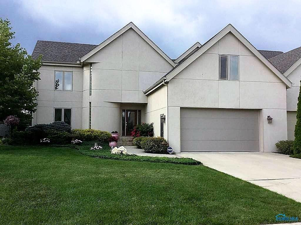 1528 Treetop Place, Bowling Green, OH 43402