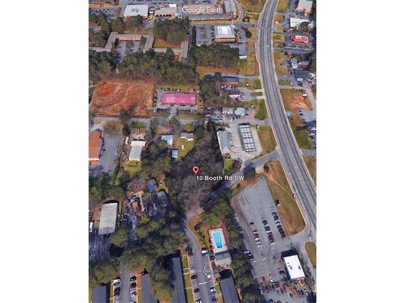 10 Booth Road, Marietta, GA 30008