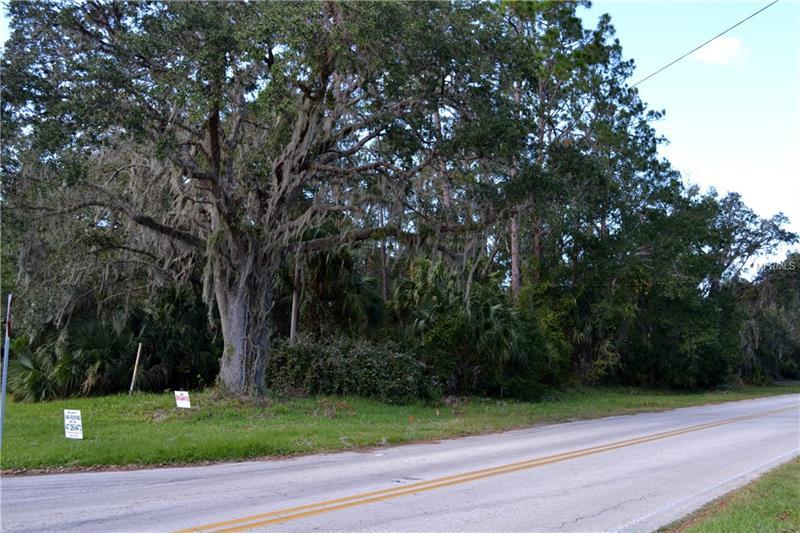 PIONEER TRAIL, NEW SMYRNA BEACH, FL 32168