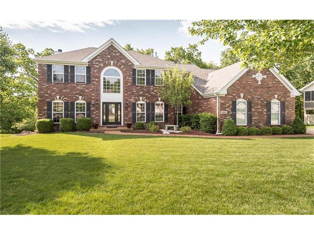16037 Forest Valley Drive, Ballwin, MO 63021