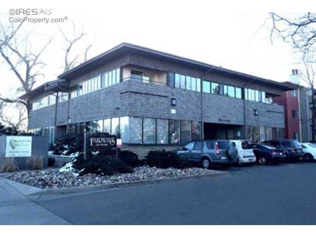 5600 Arapahoe Ave, Boulder, CO 80303