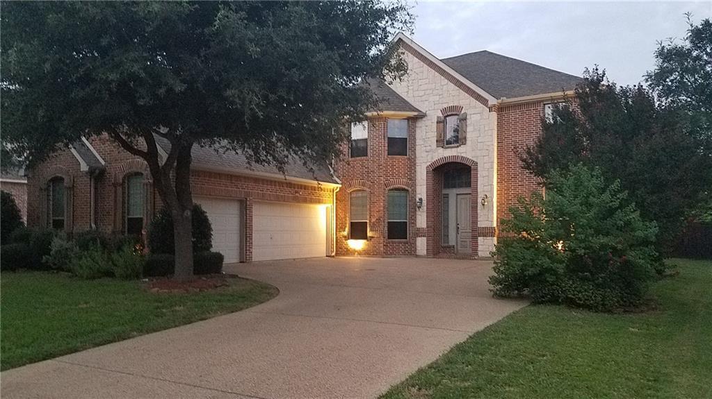 2716 Ranchview Drive, Richardson, TX 75082