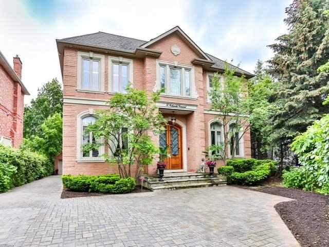 47 Cotswold Cres, Toronto, ON M2P 1N3