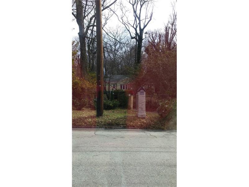 344 SE Wilkinson Drive, Atlanta, GA 30317