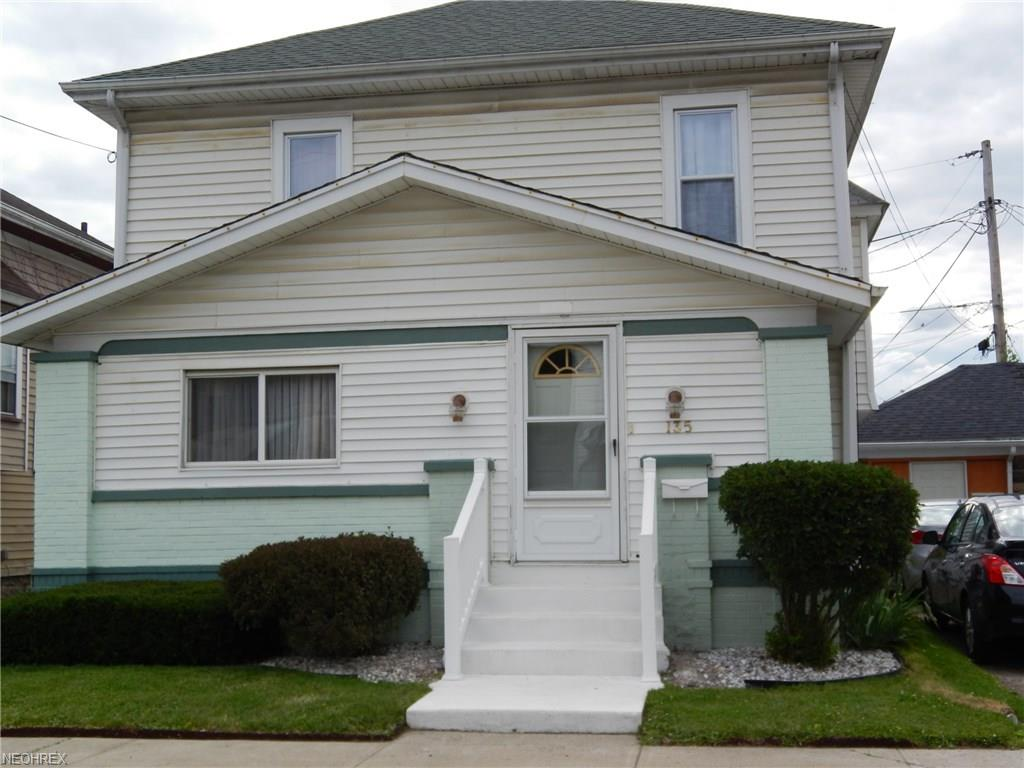 135 N 12th St, Coshocton, OH 43812