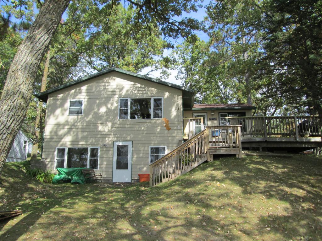 36787 Stocking Lake Trail, Menahga, MN 56464