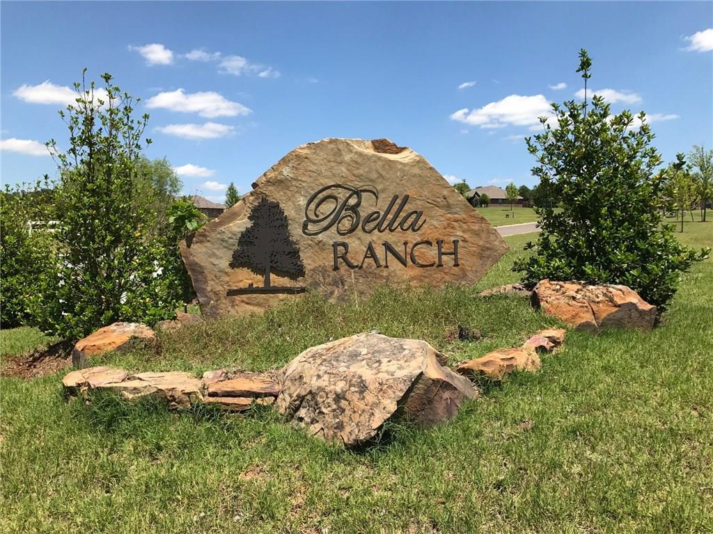 8513 Chantel Drive, Choctaw, OK 73020