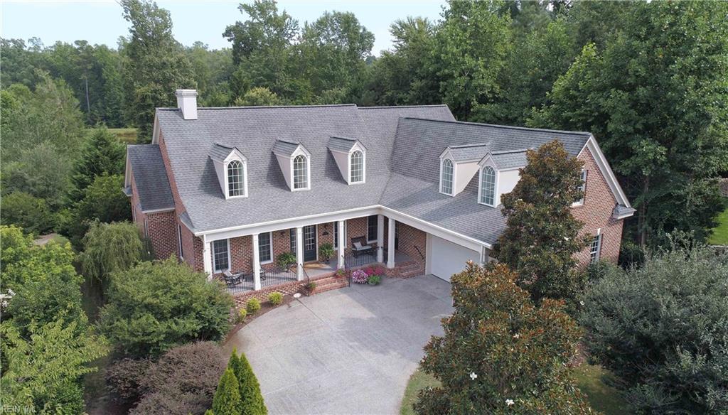 116 Castel Pines, Williamsburg, VA 23188
