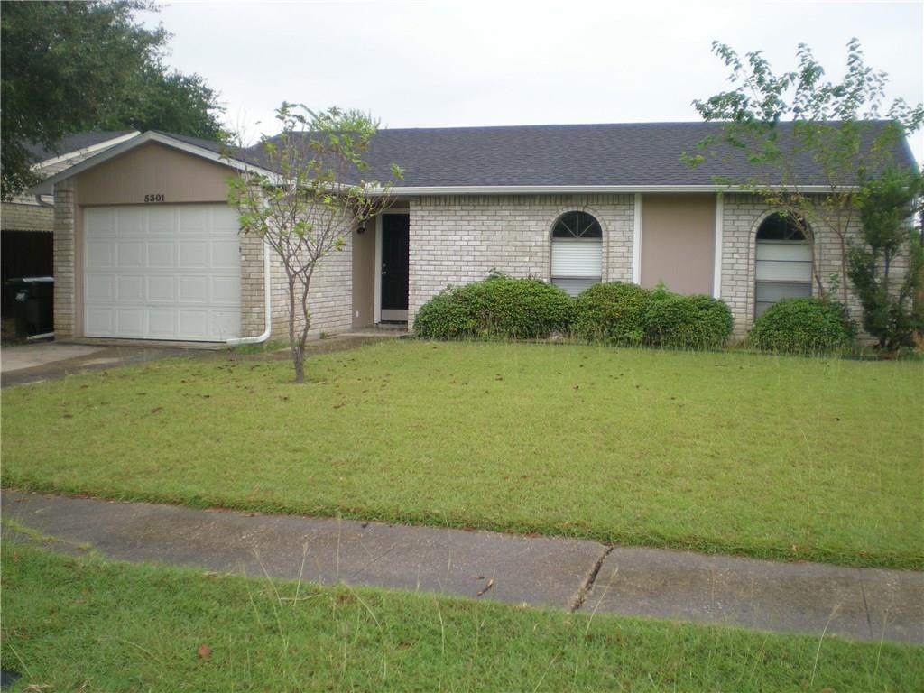 5301 Knox Drive, The Colony, TX 75056