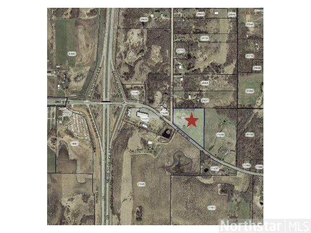 111xx Deuce Rd., New Market Twp, MN 55020