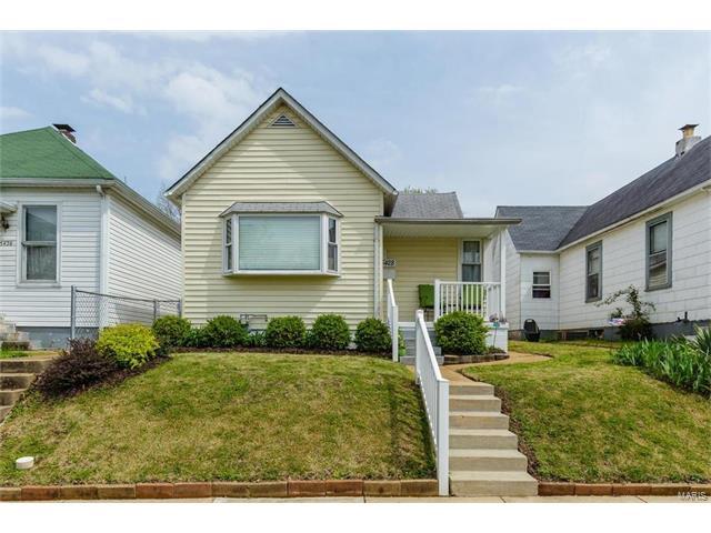 5428 Christy Avenue, St Louis, MO 63116