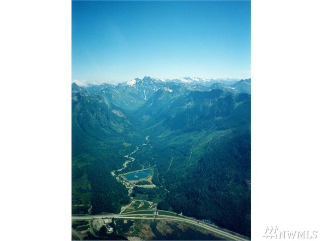 88 Chikamin Peak, Snoqualmie Pass, WA 98068