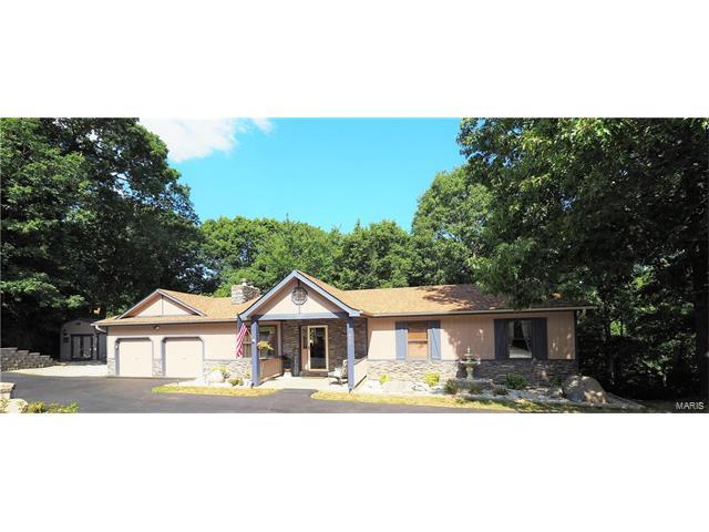 422 Oak Bridge Drive, Arnold, MO 63010