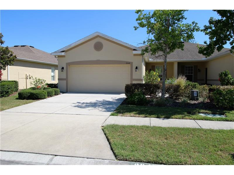 2048 BARRACUDA COURT, HOLIDAY, FL 34691