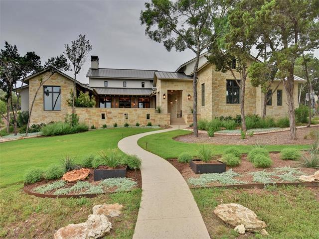 5905 Spanish Oaks Club Blvd, Austin, TX 78738