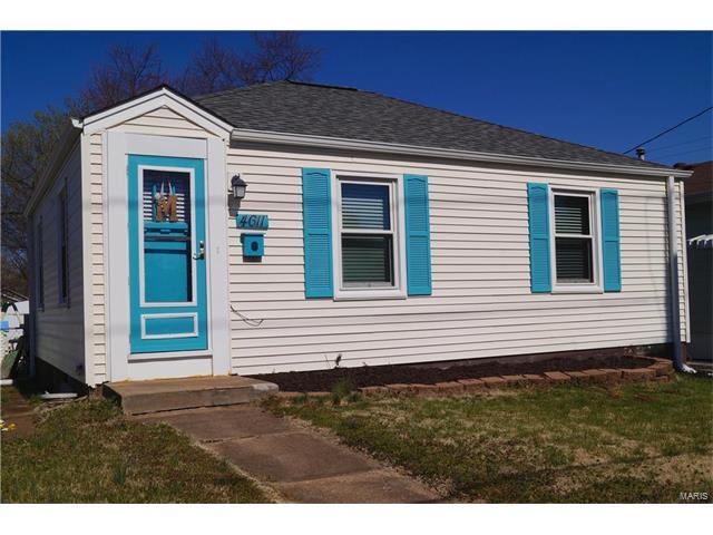 4611 Seibert Avenue, St Louis, MO 63123
