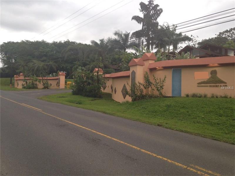 , LA FORTUNA, COSTA RICA,