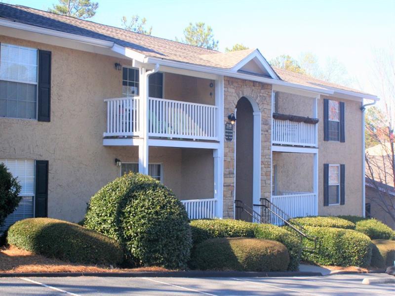 3140 Seven Pines Court 102, Atlanta, GA 30339
