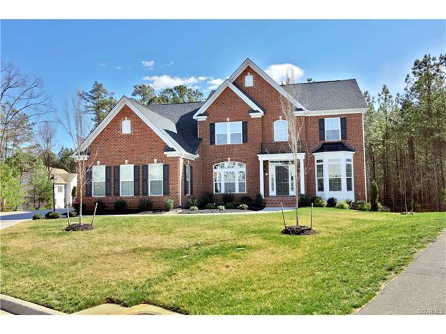 8519 Foster Ridge Terrace, Moseley, VA 23120