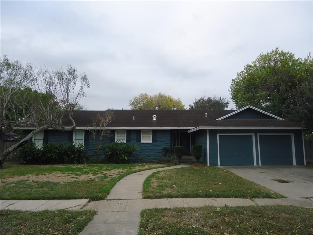 453 Santa Monica Pl, Corpus Christi, TX 78411