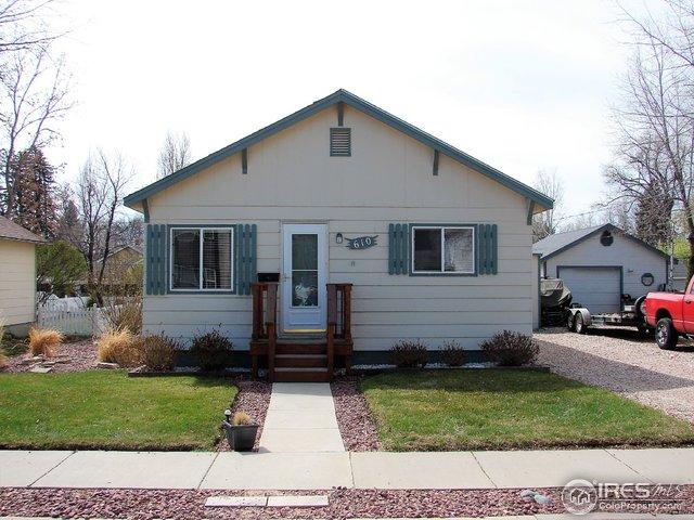 610 E 10th St, Loveland, CO 80537