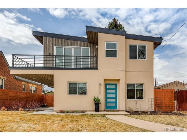 2225 Perry Street, Denver, CO 80212