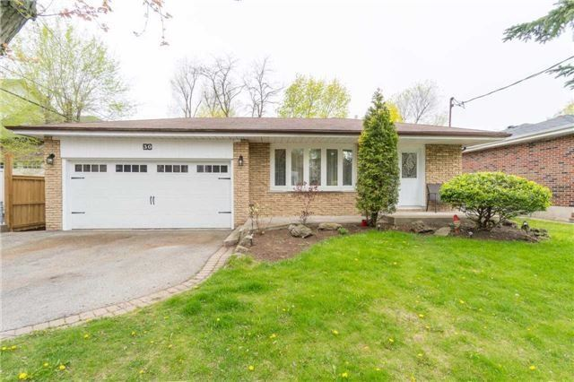 30 West Hill Dr, Toronto, ON M1E 3T5