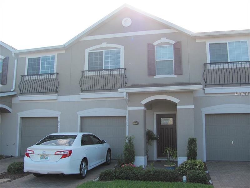 1037 HONEY BLOSSOM DRIVE, ORLANDO, FL 32824