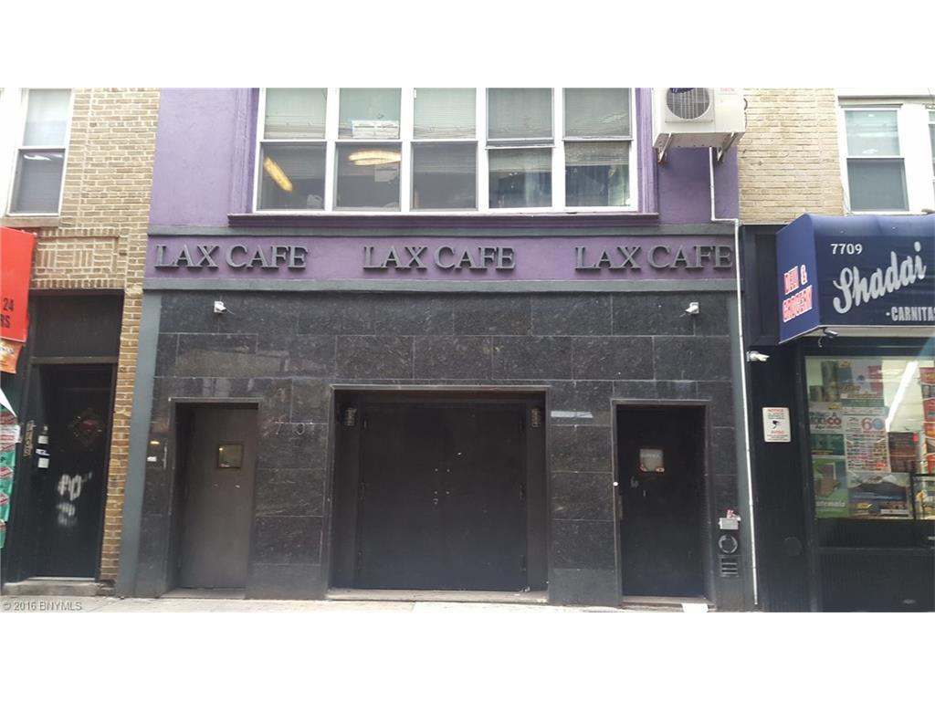 7705 New Utrecht Avenue, Brooklyn, NY 11214