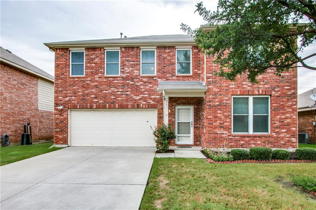 1509 Caymus Court, Lewisville, TX 75067