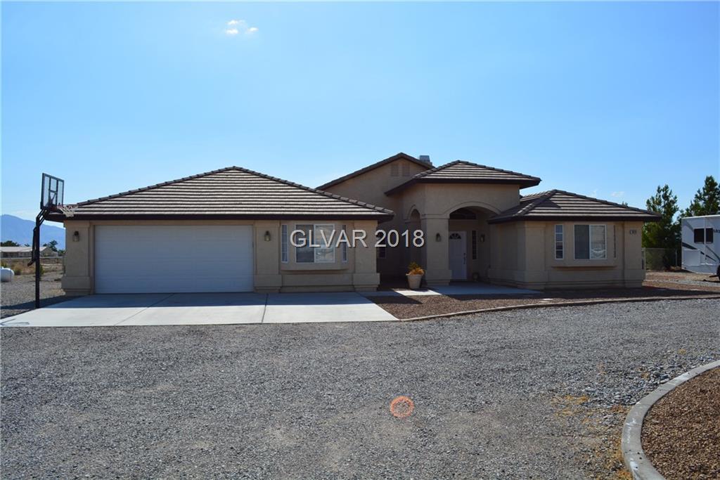 3610 S NEVADA, Pahrump, NV 89048