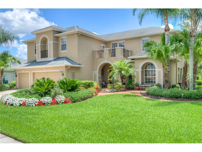 2724 LAKE VALLEY PLACE, WESLEY CHAPEL, FL 33544