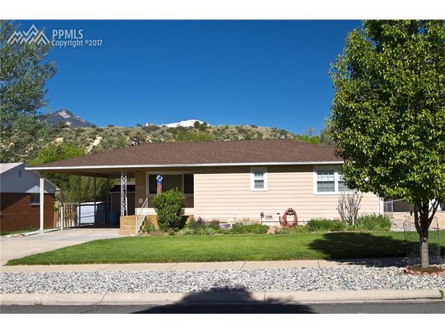 530 Valley Road, Colorado Springs, CO 80904