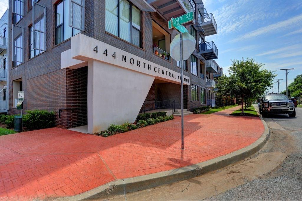 444 N Central Avenue 201, Oklahoma City, OK 73104