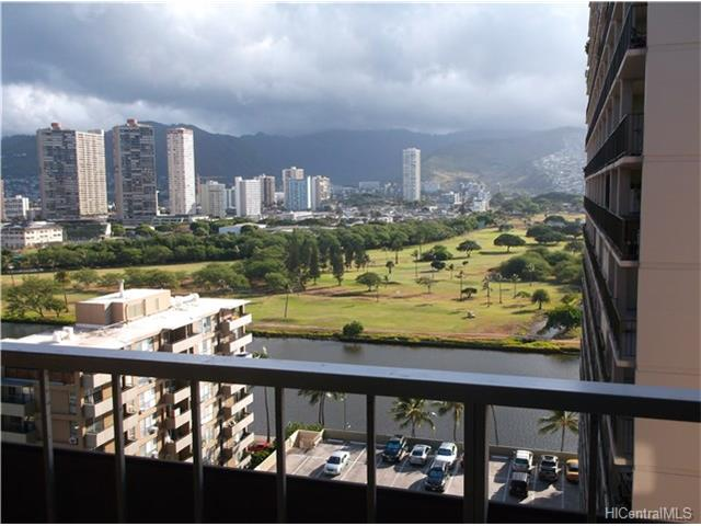 431 Nahua Street 1505, Honolulu, HI 96815