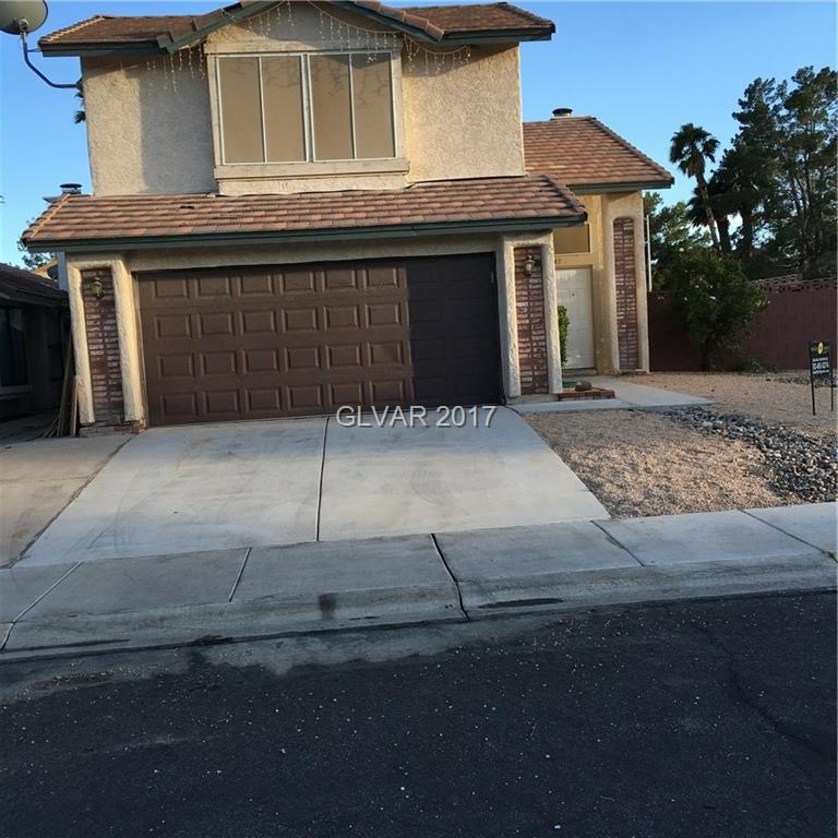 6545 GUMWOOD Road, Las Vegas, NV 89108