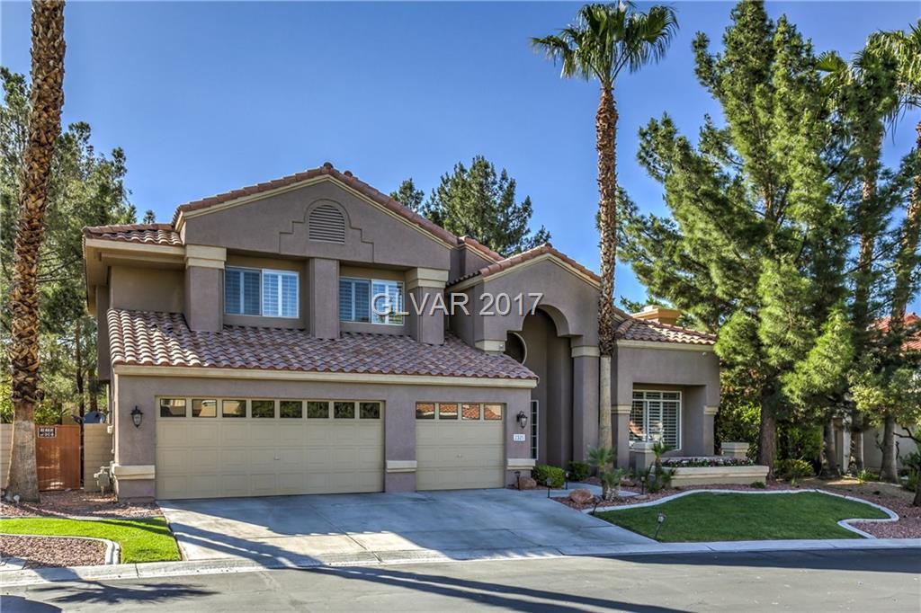 2325 DELINA Drive, Las Vegas, NV 89134