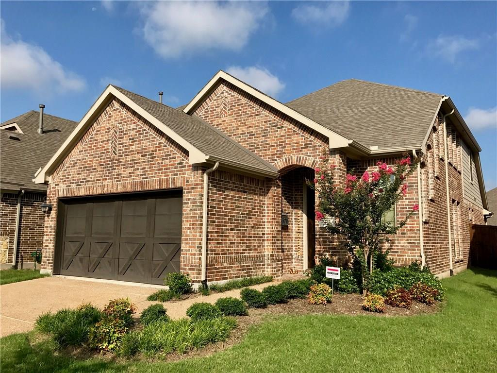 416 Palamedes Street, The Colony, TX 75056