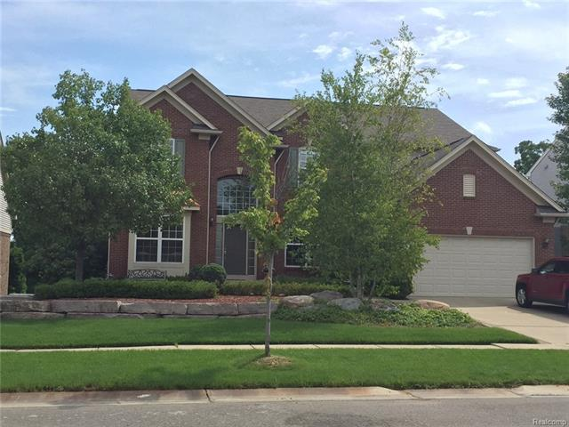 4975 MIDDLEBURY DRIVE, Orion Twp, MI 48359