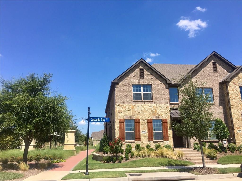 3951 Cascade Sky Drive, Arlington, TX 76005