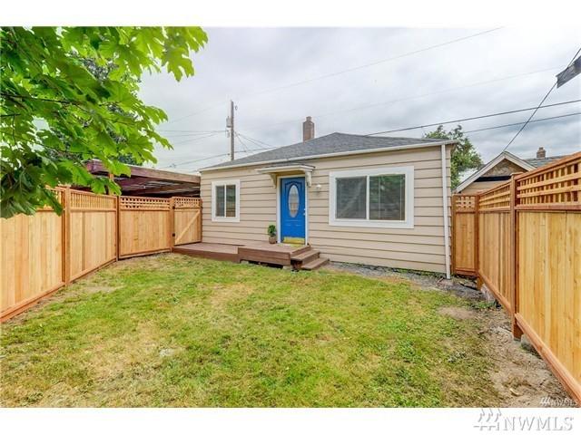 1927 Rainier Ave, Everett, WA 98201