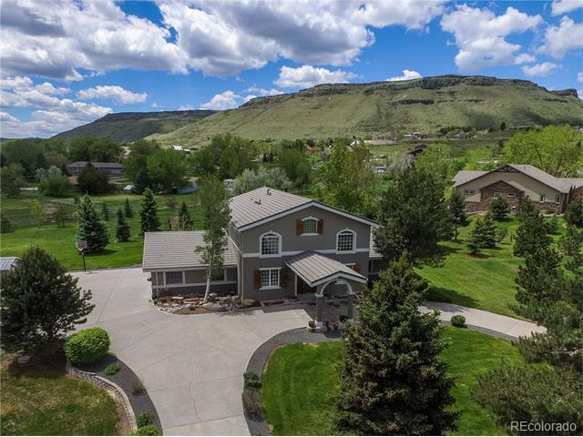 16484 W 55th Avenue, Golden, CO 80403