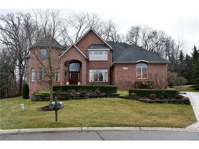 28638 WINTERGREEN CRT, Farmington Hills, MI 48331