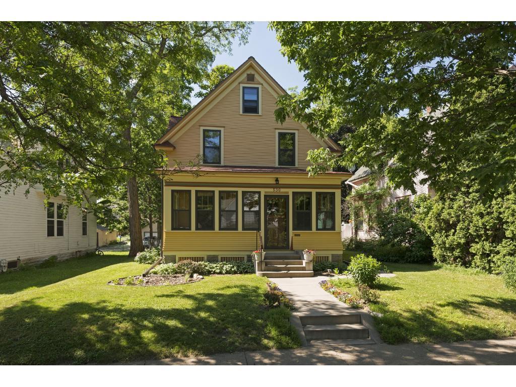530 Jenks Avenue, Saint Paul, MN 55130