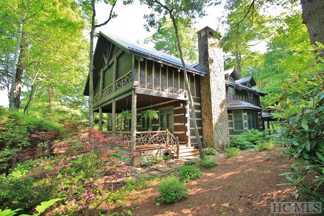 100 The Hemlocks, Highlands, NC 28741