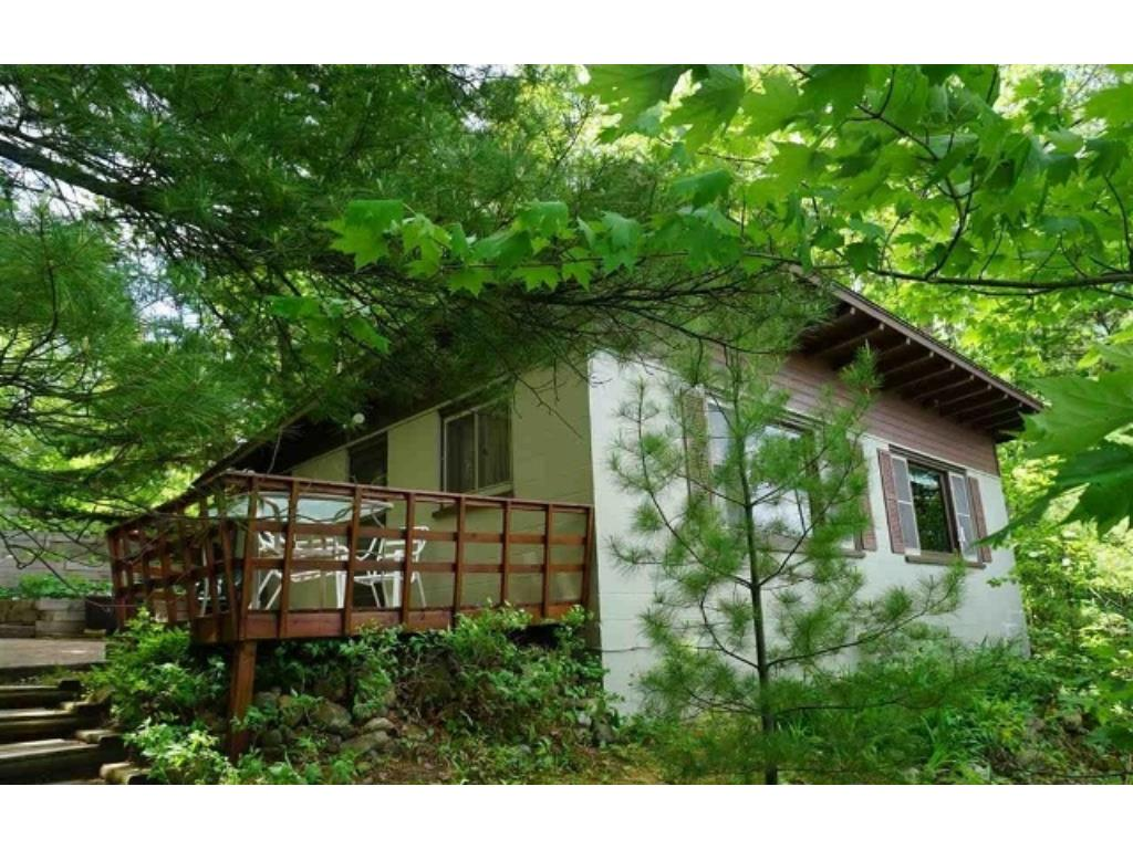 65415 South Point Drive, Iron River, WI 54847