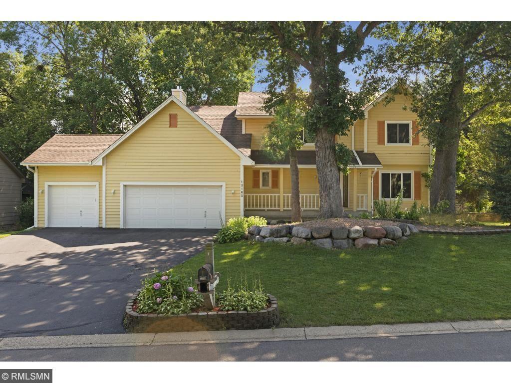 13160 Garnet Avenue, Apple Valley, MN 55124