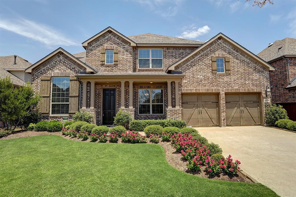 13502 Mossvine Drive, Frisco, TX 75035