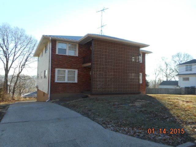 1743 Winchester Avenue, Kansas City, MO 64126